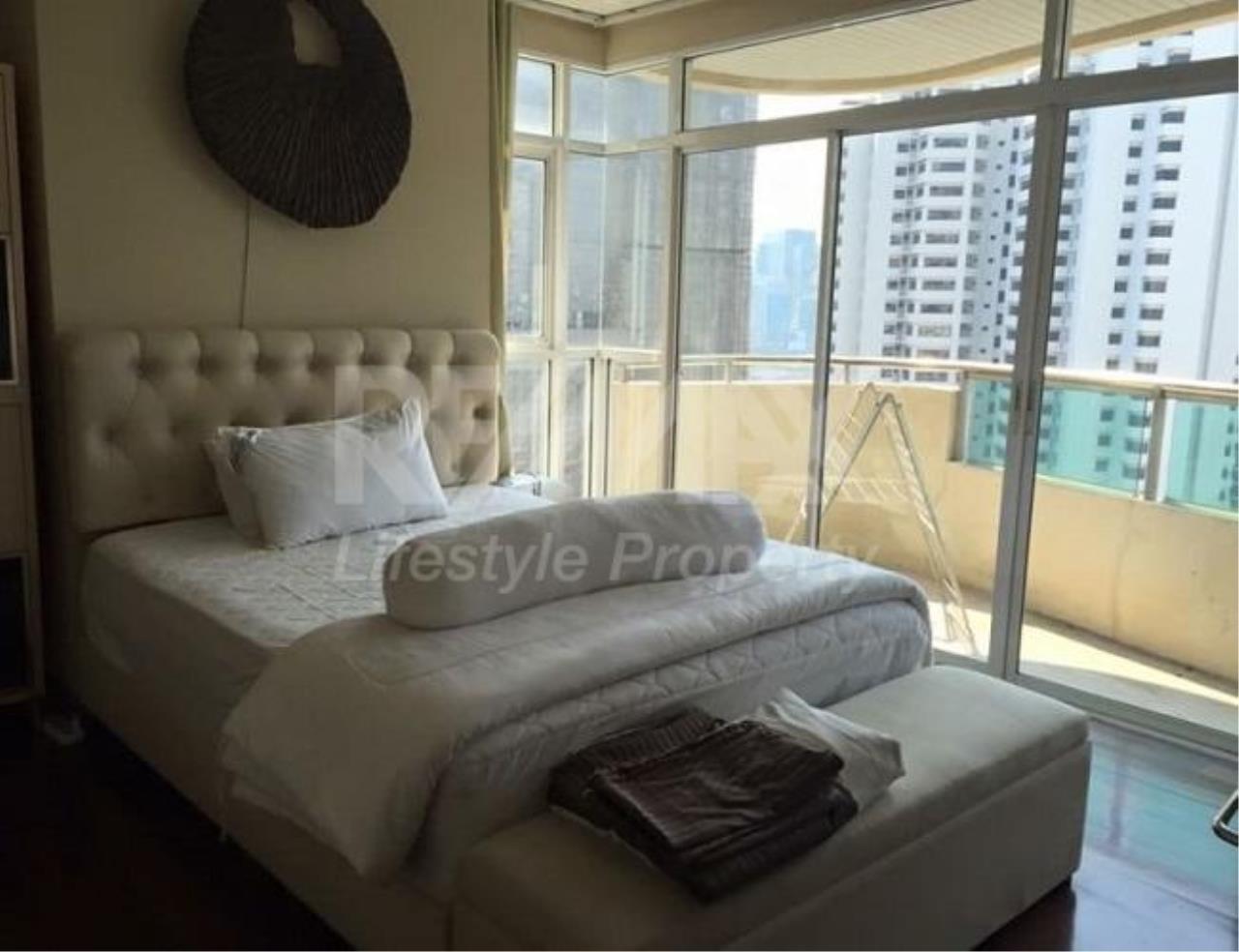RE/MAX LifeStyle Property Agency's Sukhumvit City Resort 13