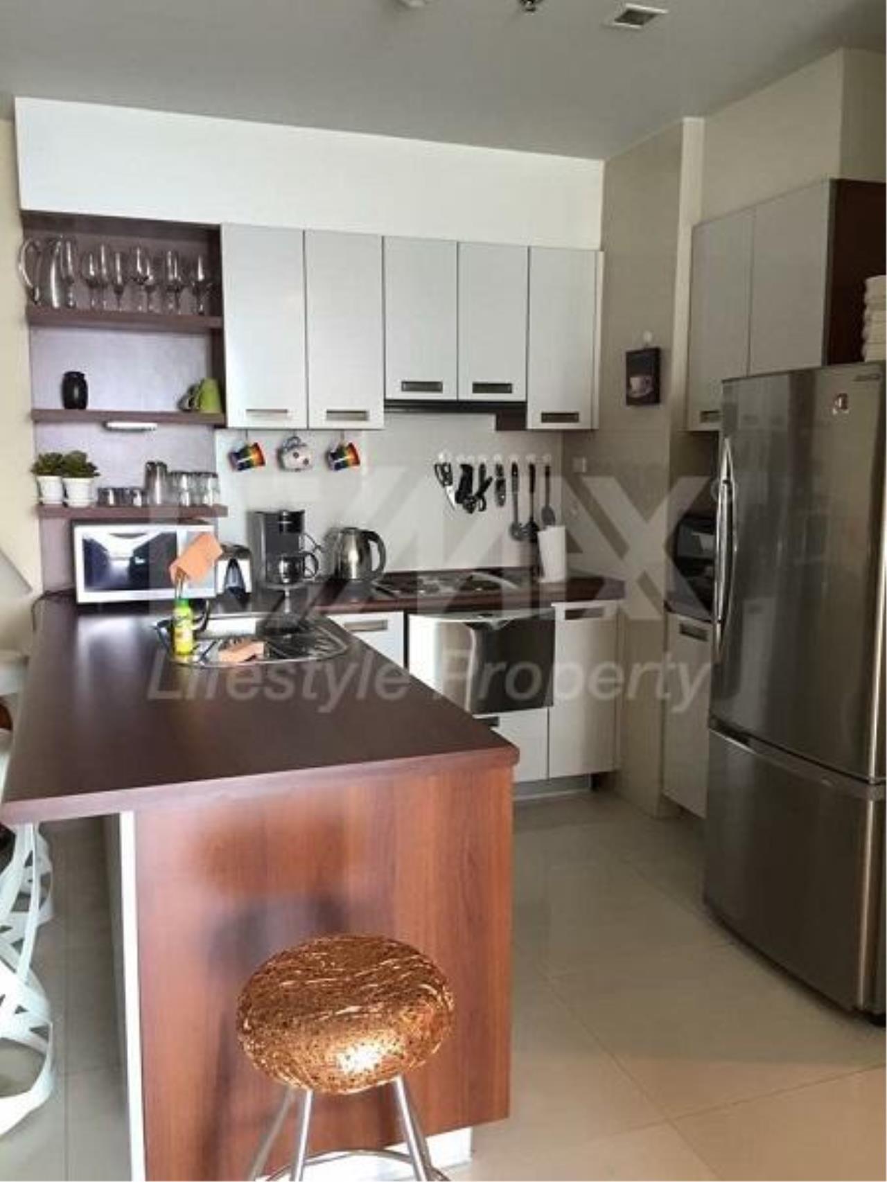 RE/MAX LifeStyle Property Agency's Sukhumvit City Resort 9