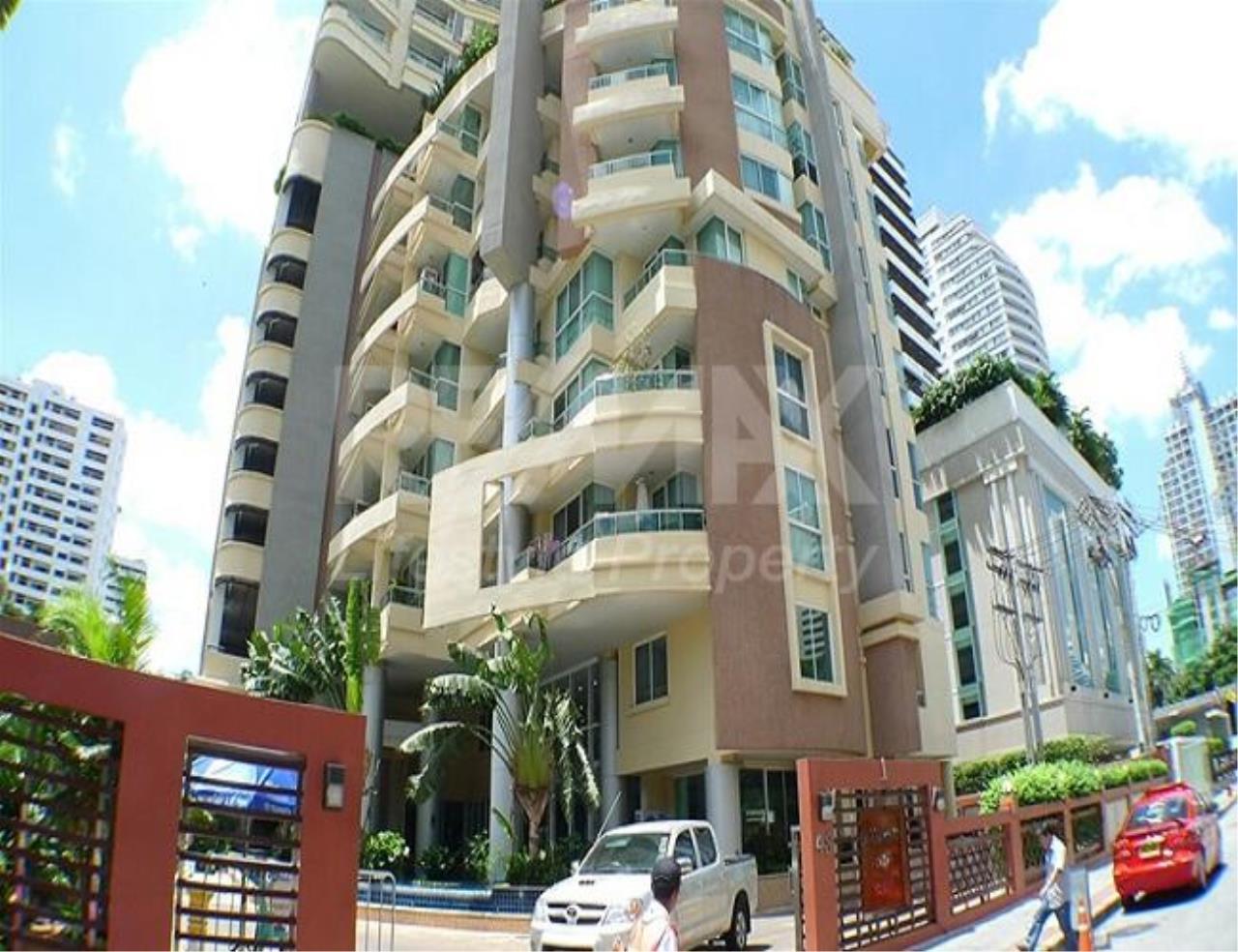 RE/MAX LifeStyle Property Agency's Sukhumvit City Resort 16