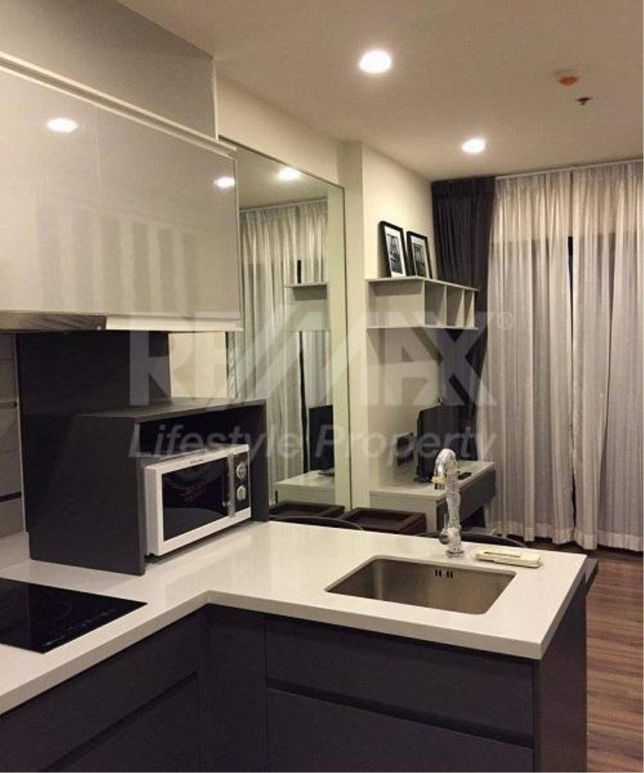 RE/MAX LifeStyle Property Agency's WYNE Sukhumvit 8