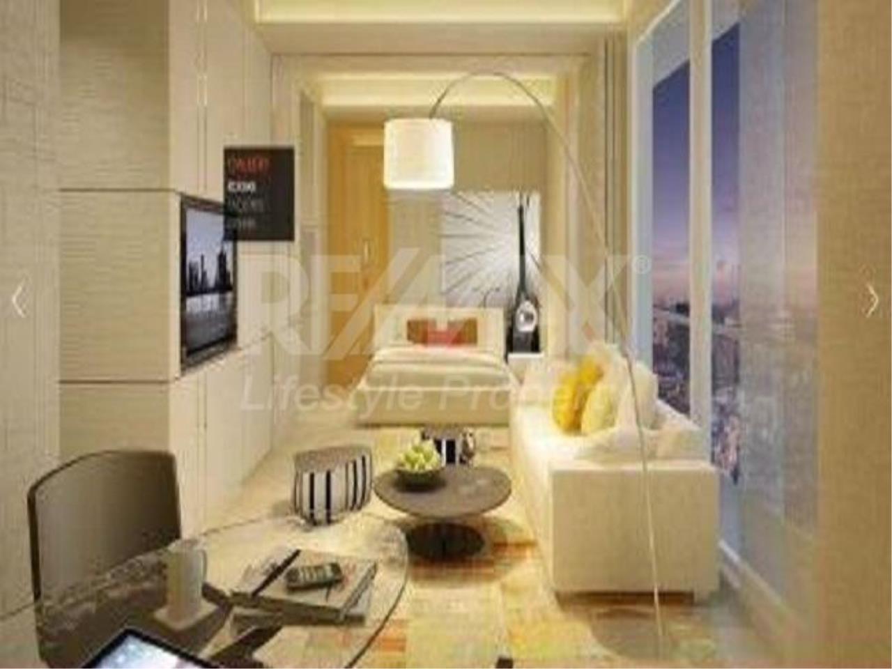 RE/MAX LifeStyle Property Agency's Circle Sukhumvit 11 5