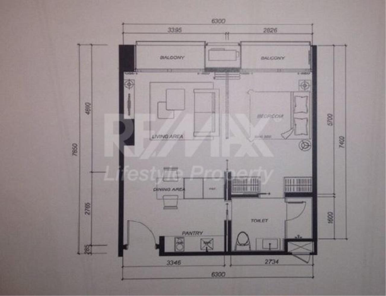 RE/MAX LifeStyle Property Agency's Circle Sukhumvit 11 3