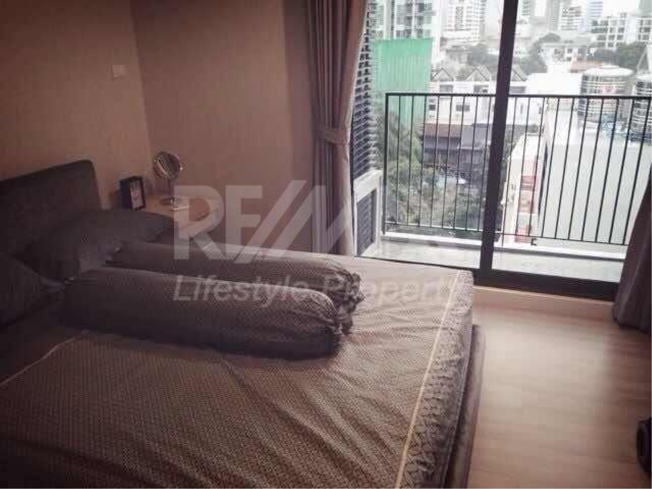 RE/MAX LifeStyle Property Agency's D 25 Thonglor 3