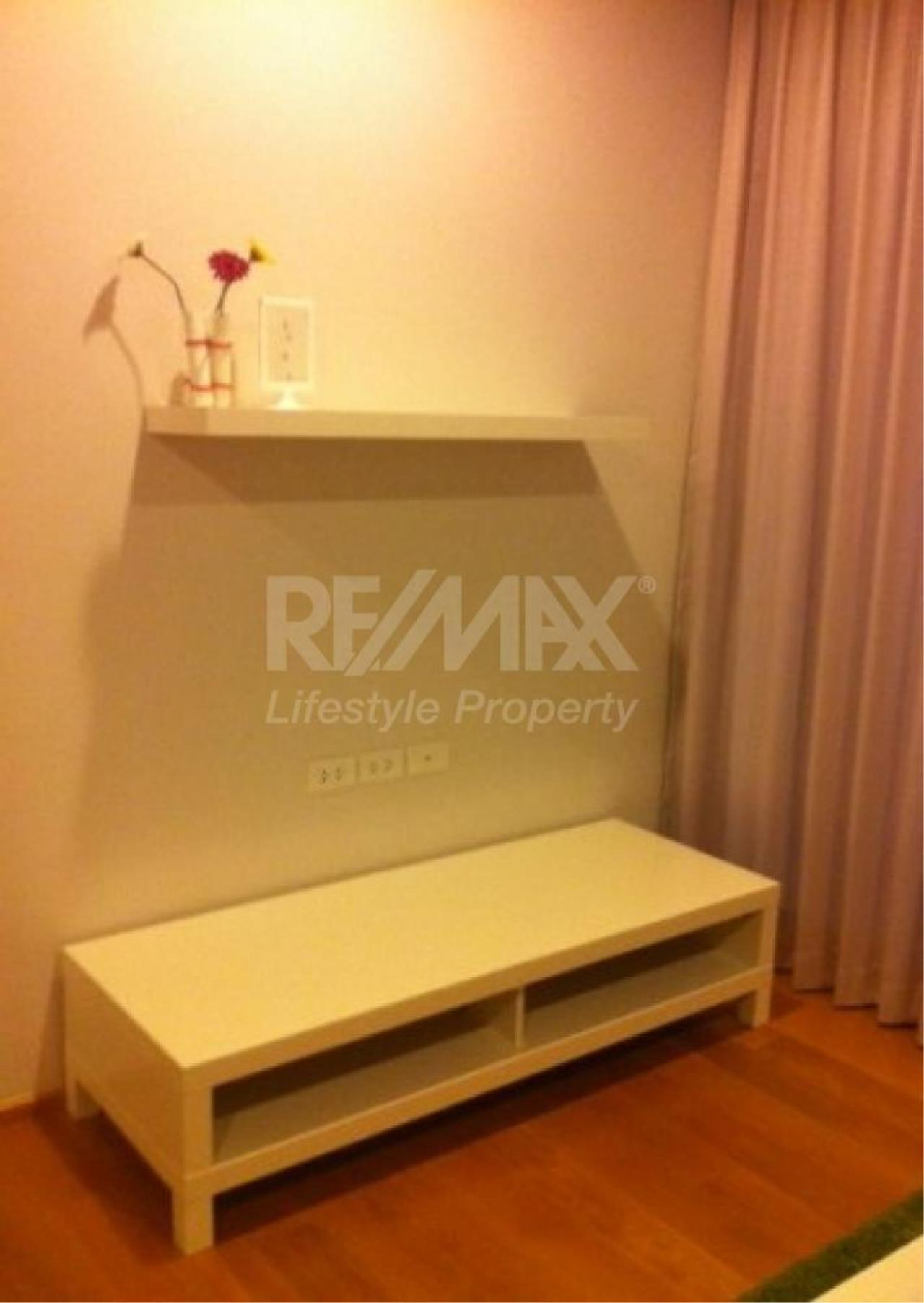 RE/MAX LifeStyle Property Agency's Hive Taksin 6