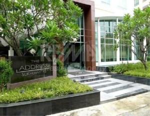 RE/MAX LifeStyle Property Agency's The Address Sukhumvit 42 6
