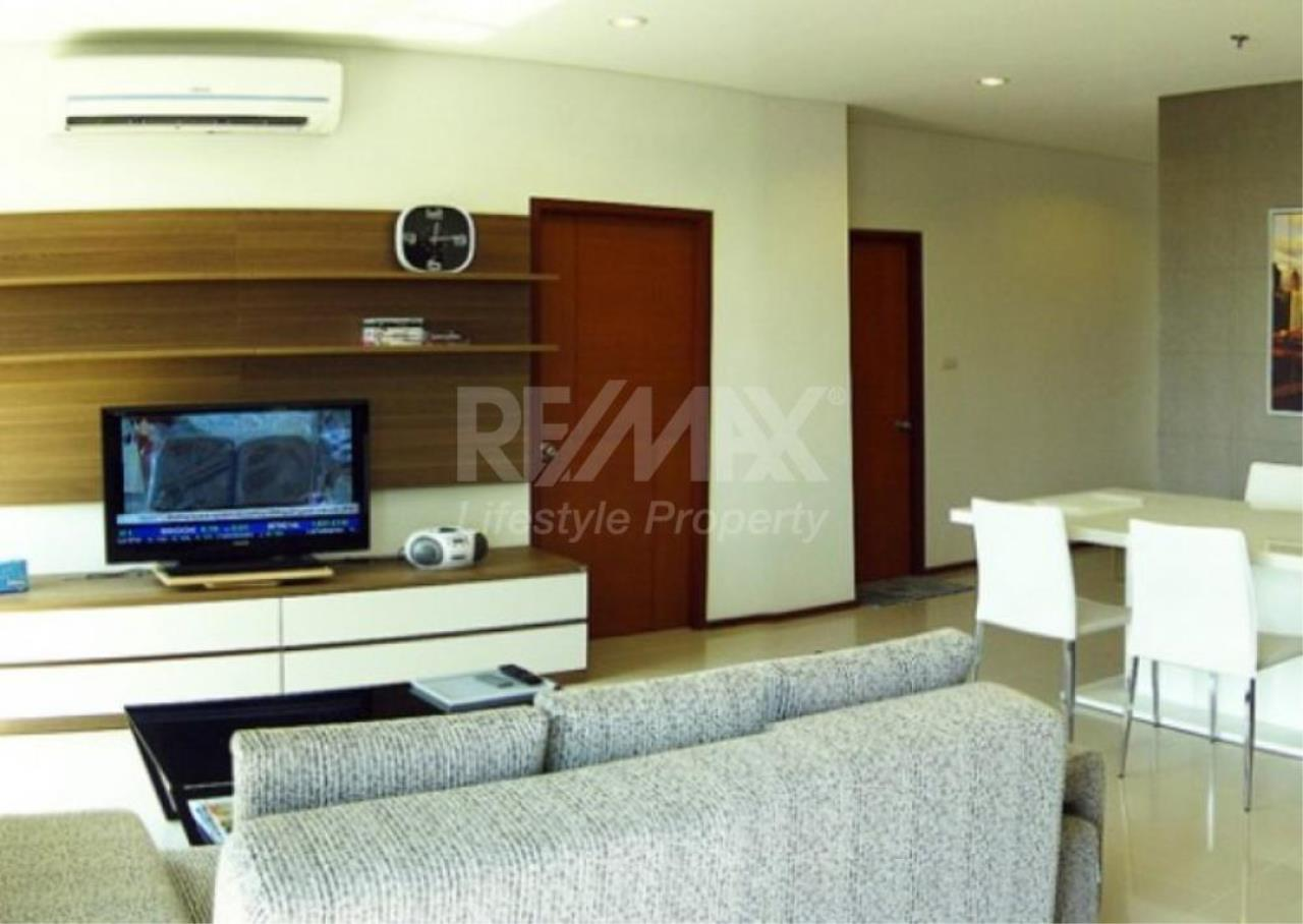 RE/MAX LifeStyle Property Agency's Villa Sathorn 10