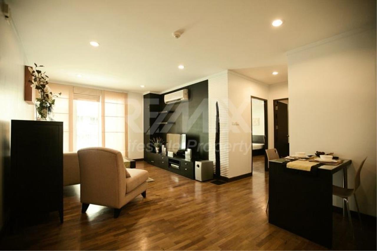 RE/MAX LifeStyle Property Agency's Baan Siri Sukhumvit 13 3
