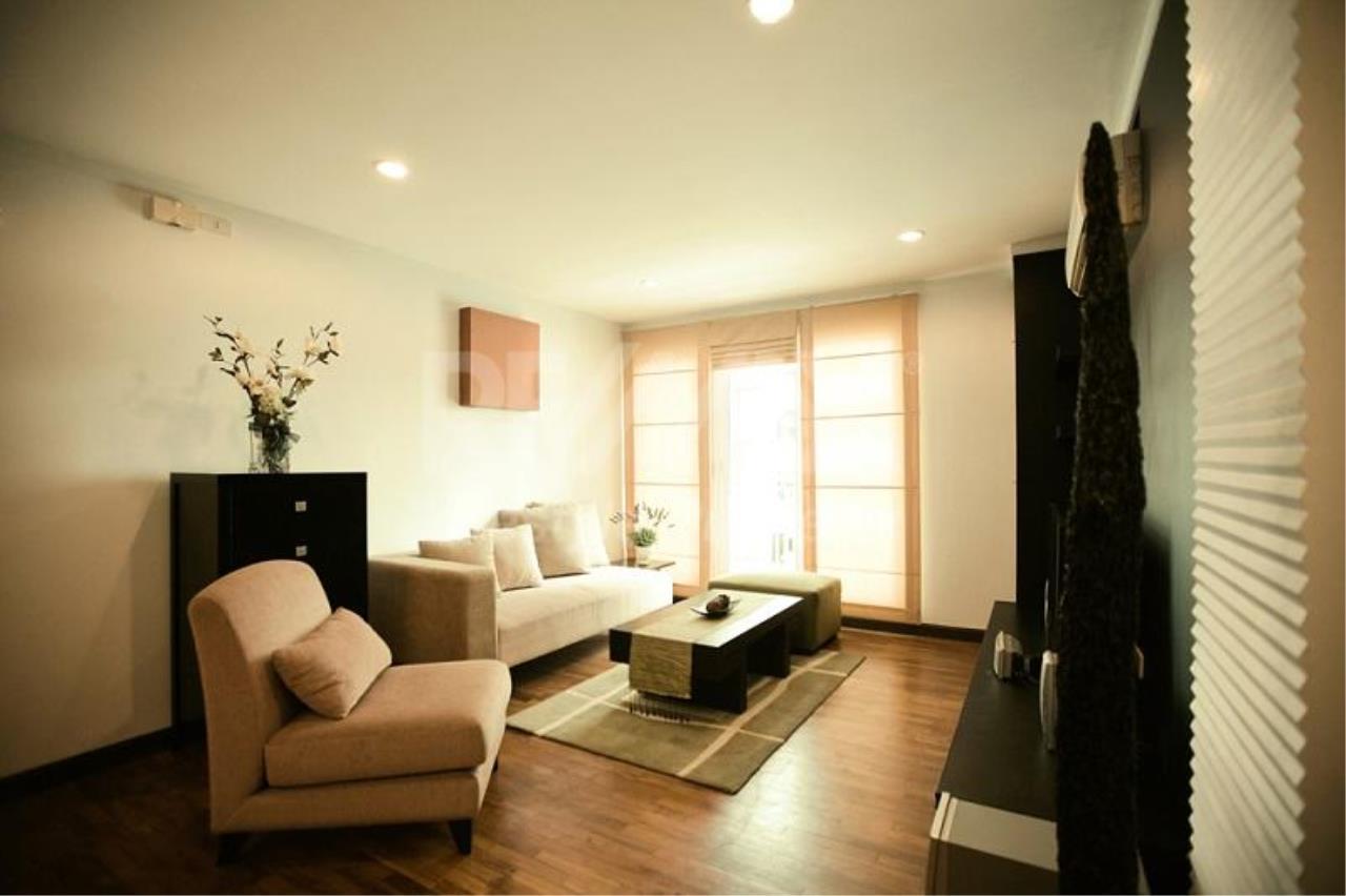RE/MAX LifeStyle Property Agency's Baan Siri Sukhumvit 13 1
