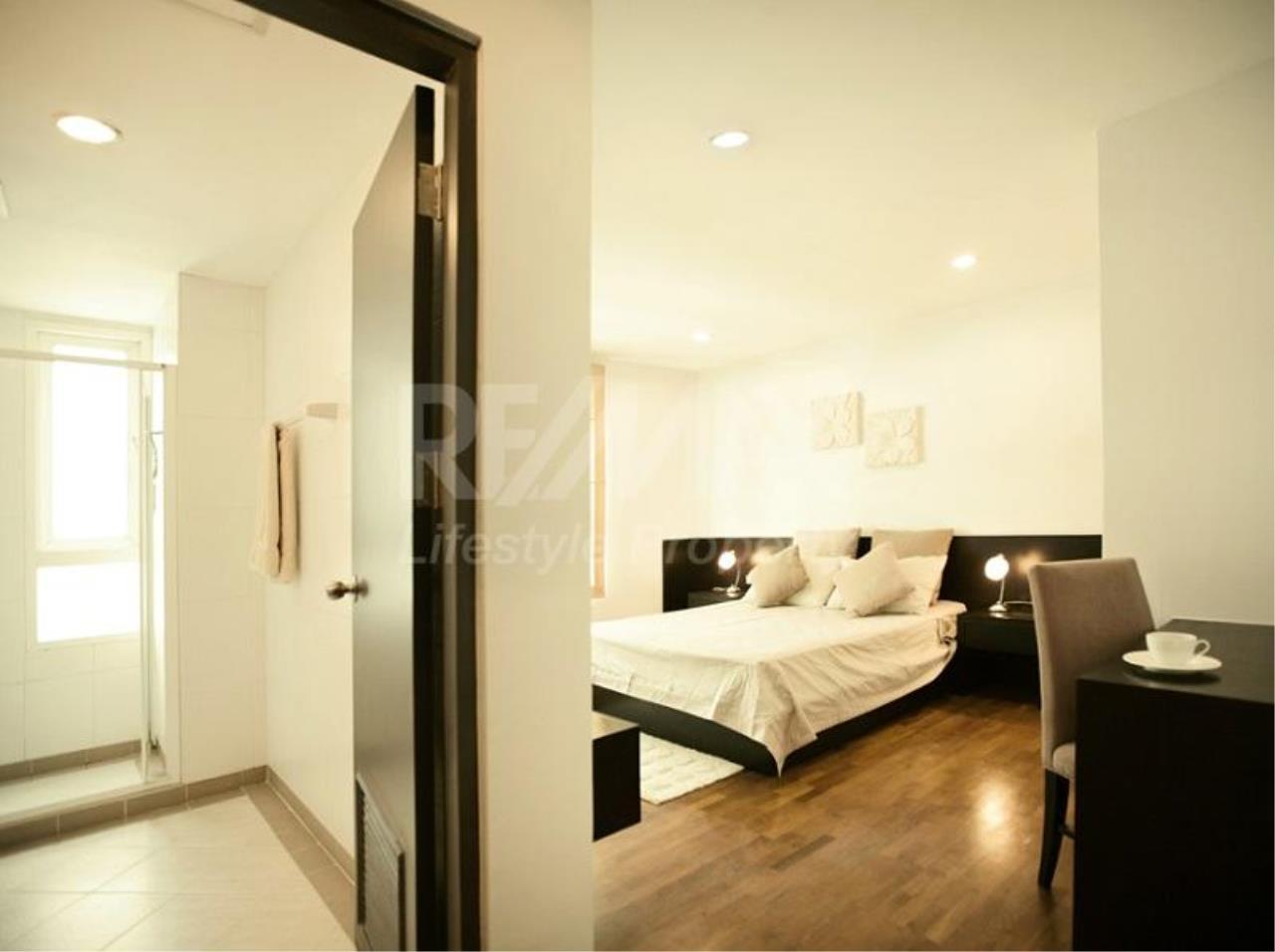 RE/MAX LifeStyle Property Agency's Baan Siri Sukhumvit 13 6