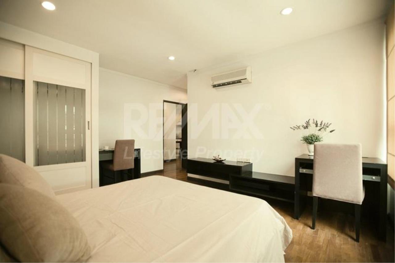 RE/MAX LifeStyle Property Agency's Baan Siri Sukhumvit 13 4