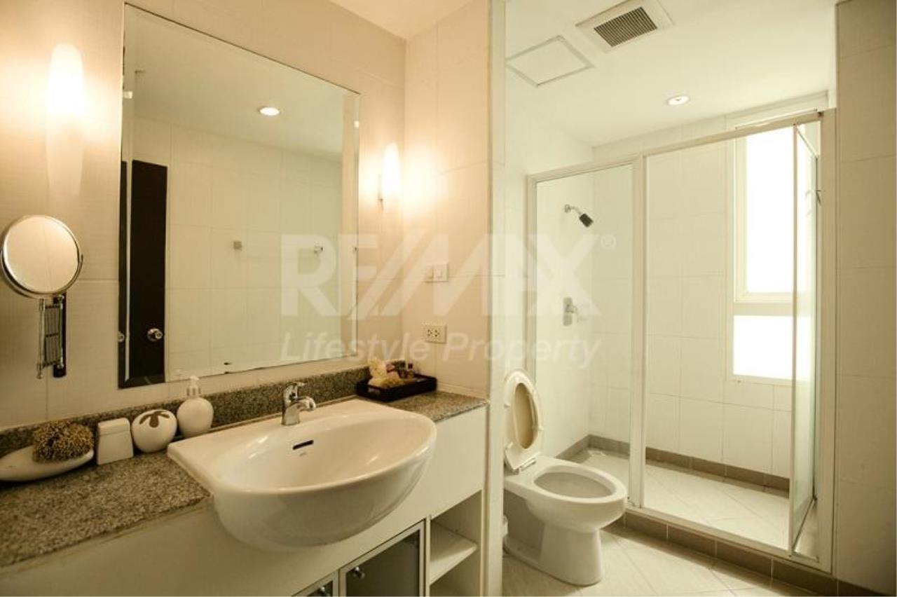 RE/MAX LifeStyle Property Agency's Baan Siri Sukhumvit 13 8