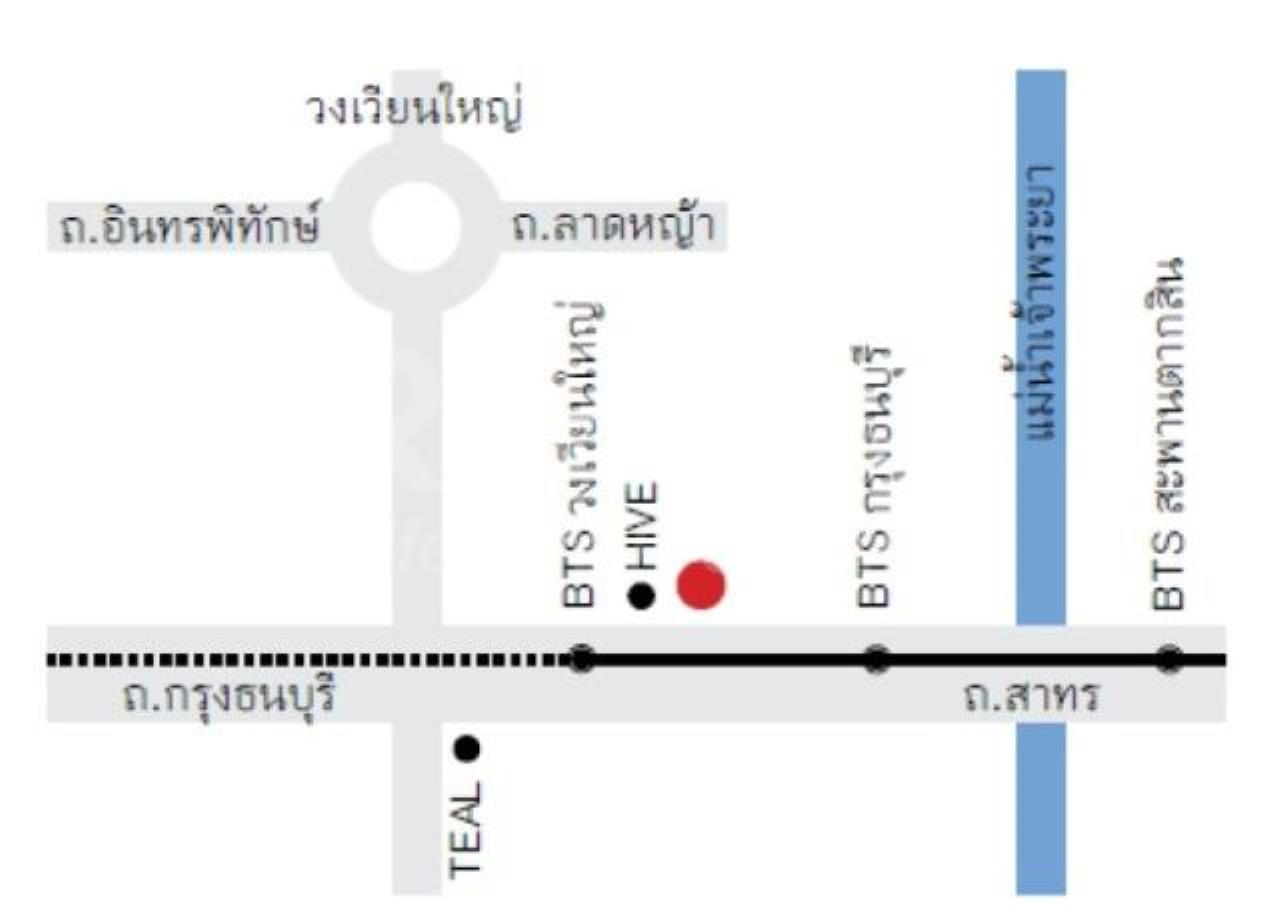RE/MAX LifeStyle Property Agency's Nye by Sansiri 1