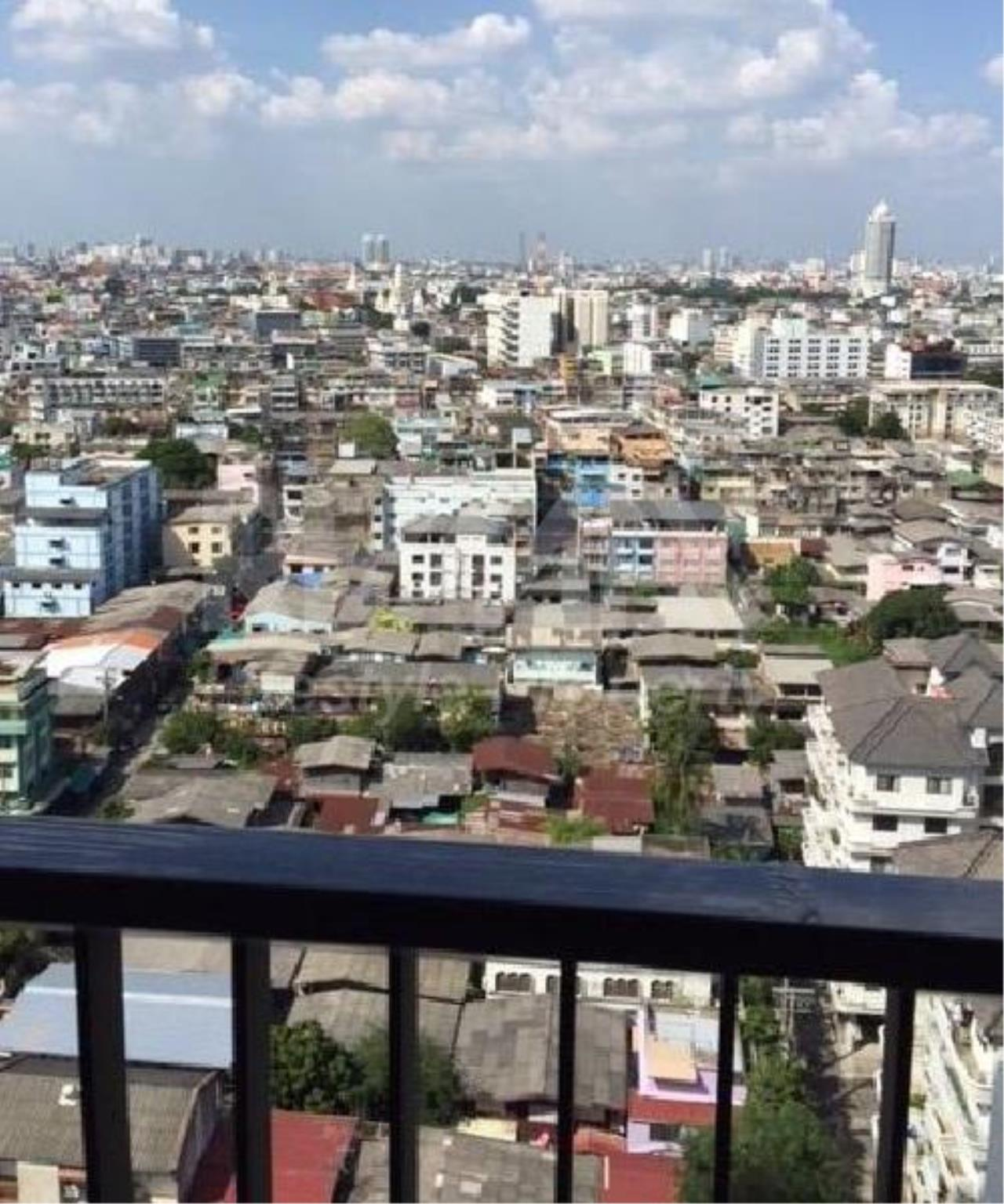 RE/MAX LifeStyle Property Agency's Nye by Sansiri 7