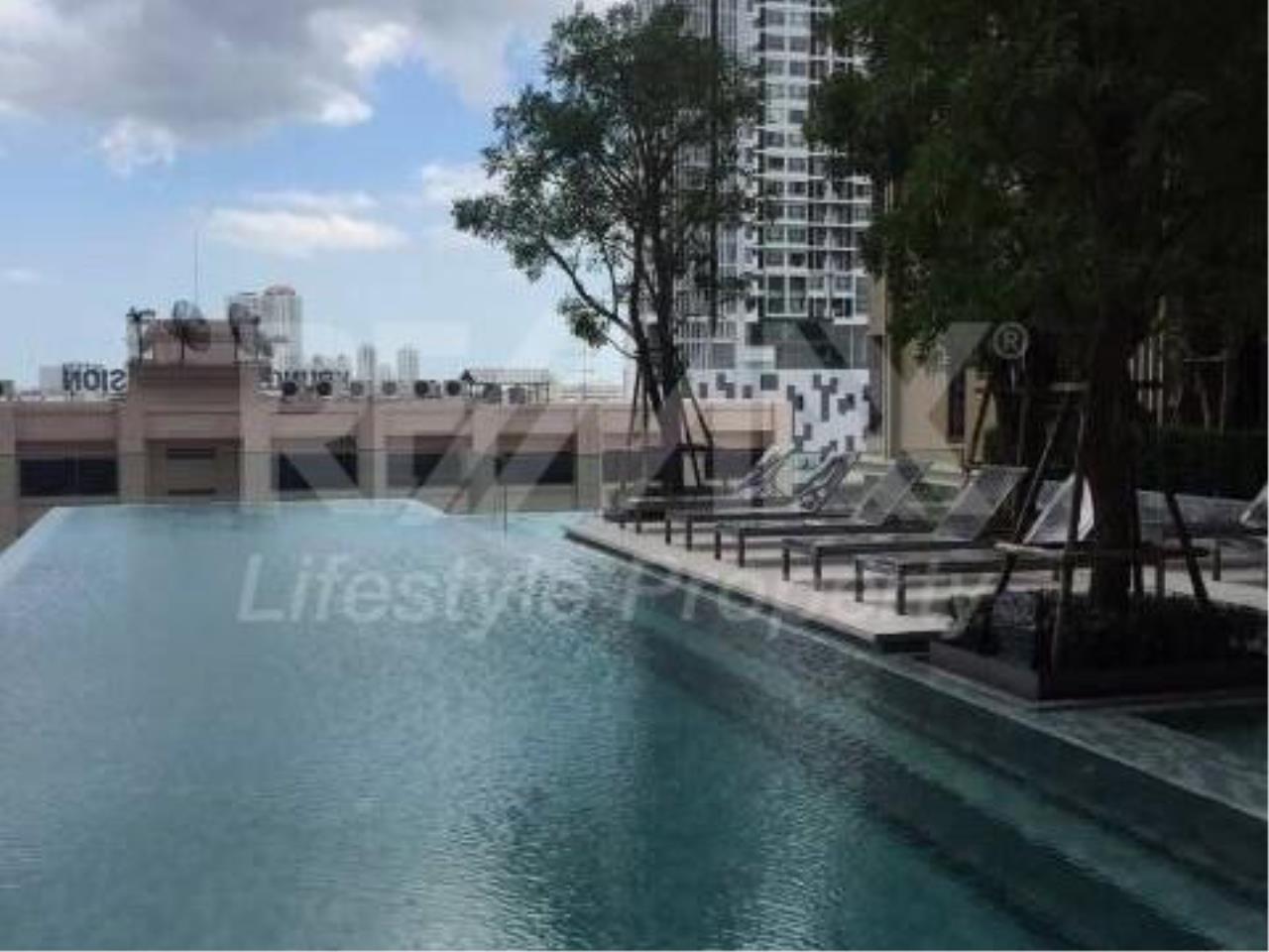 RE/MAX LifeStyle Property Agency's Nye by Sansiri 2