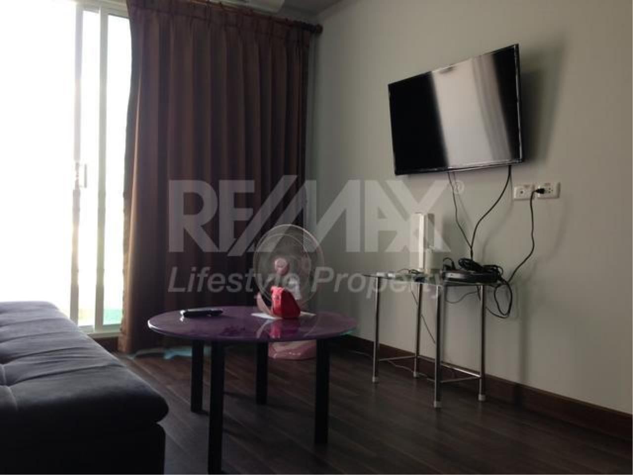 RE/MAX LifeStyle Property Agency's Supalai River Resort 5