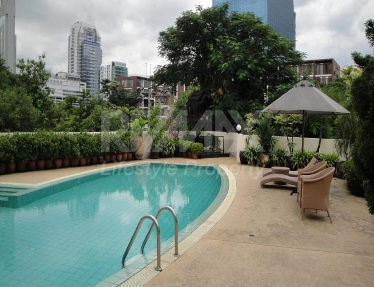 RE/MAX LifeStyle Property Agency's Sathorn Crest 13