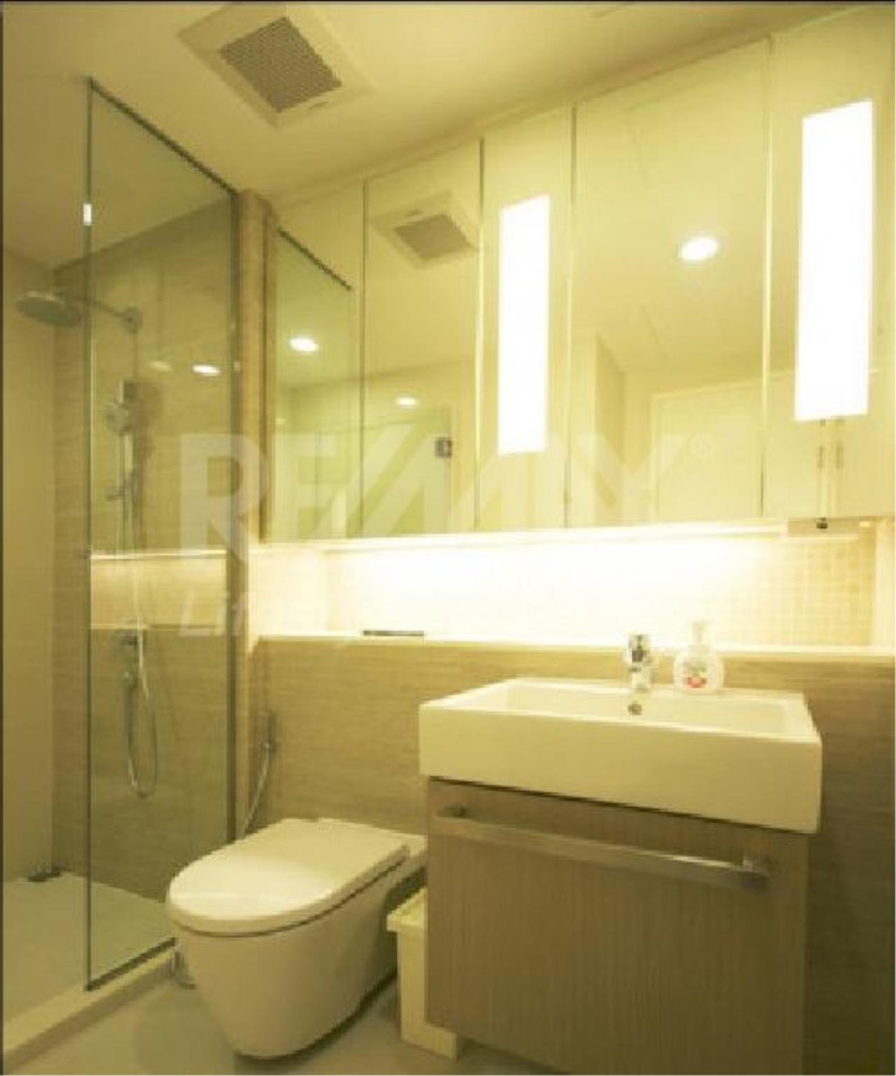 RE/MAX LifeStyle Property Agency's MODE Sukhumvit 61 4