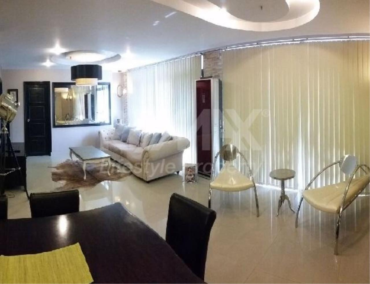 RE/MAX LifeStyle Property Agency's Baan Prompong 4