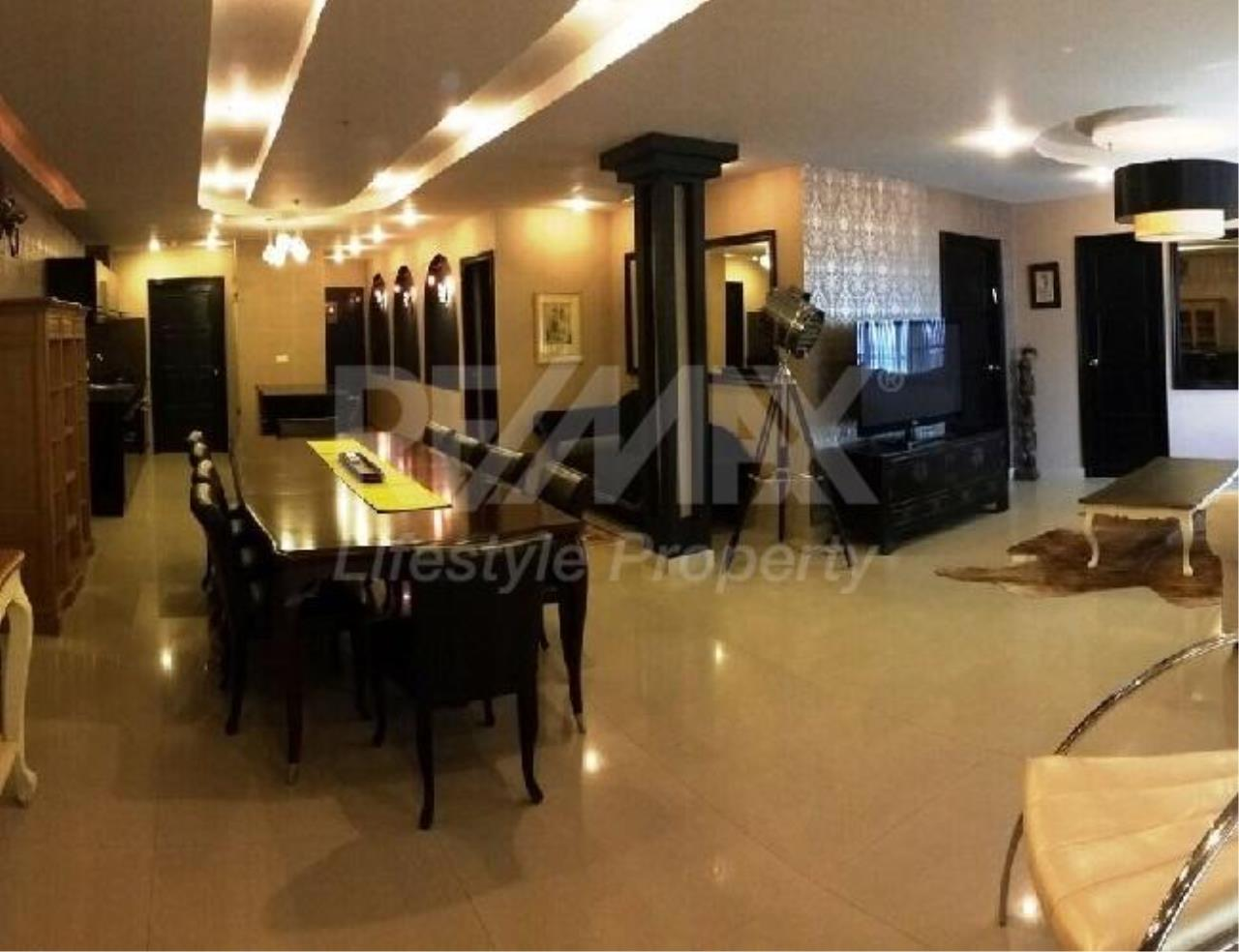 RE/MAX LifeStyle Property Agency's Baan Prompong 1