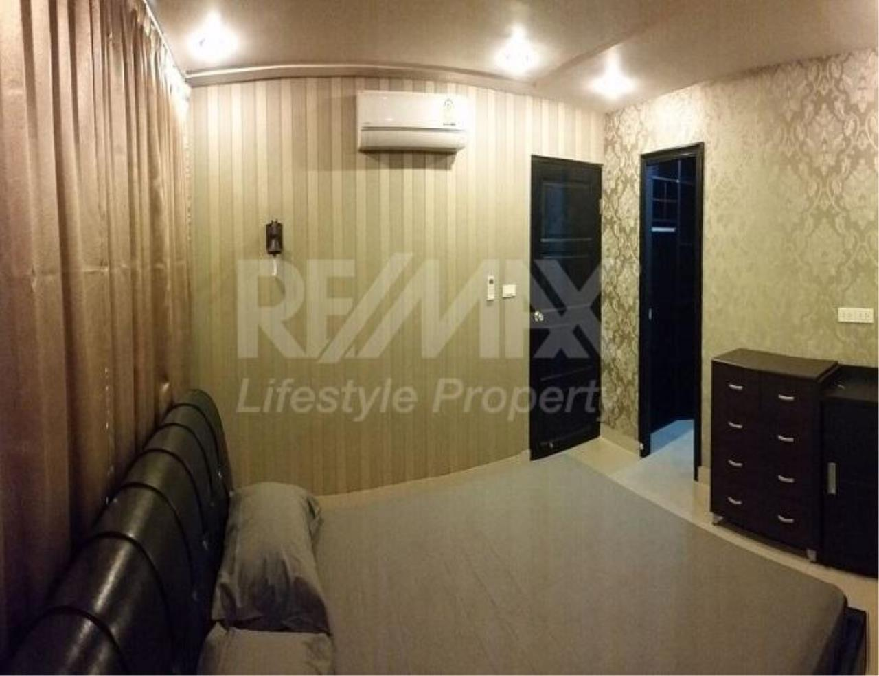 RE/MAX LifeStyle Property Agency's Baan Prompong 7