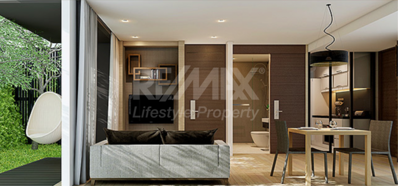 RE/MAX LifeStyle Property Agency's Klass Condo Langsuan 4