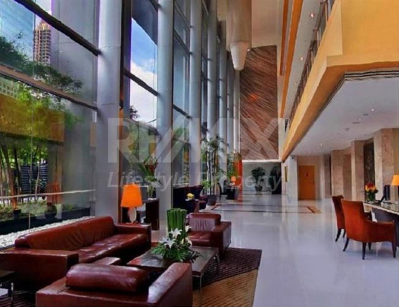 RE/MAX LifeStyle Property Agency's Sky Villas Sathorn 3