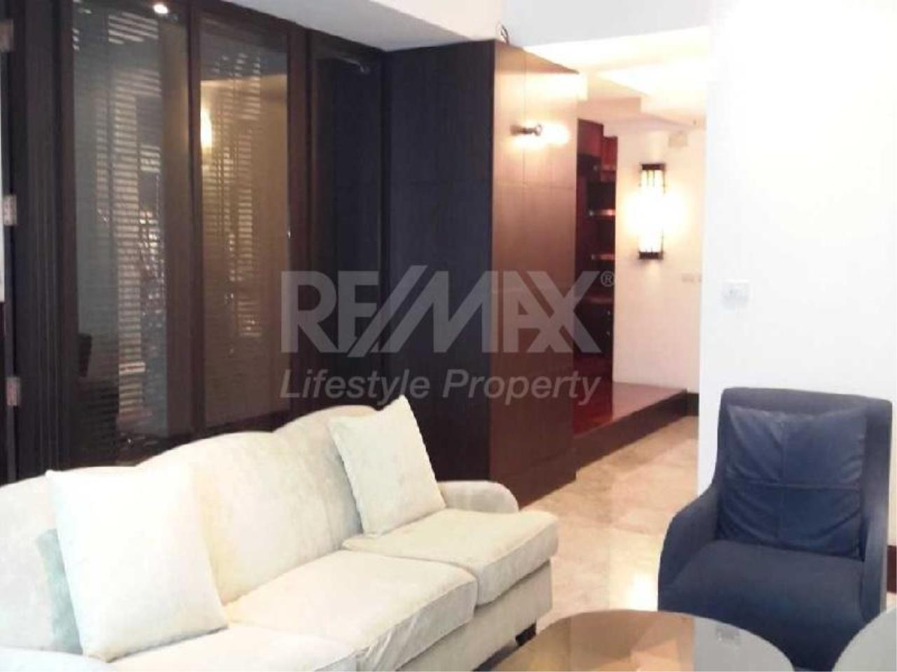 RE/MAX LifeStyle Property Agency's Asoke Tower 1