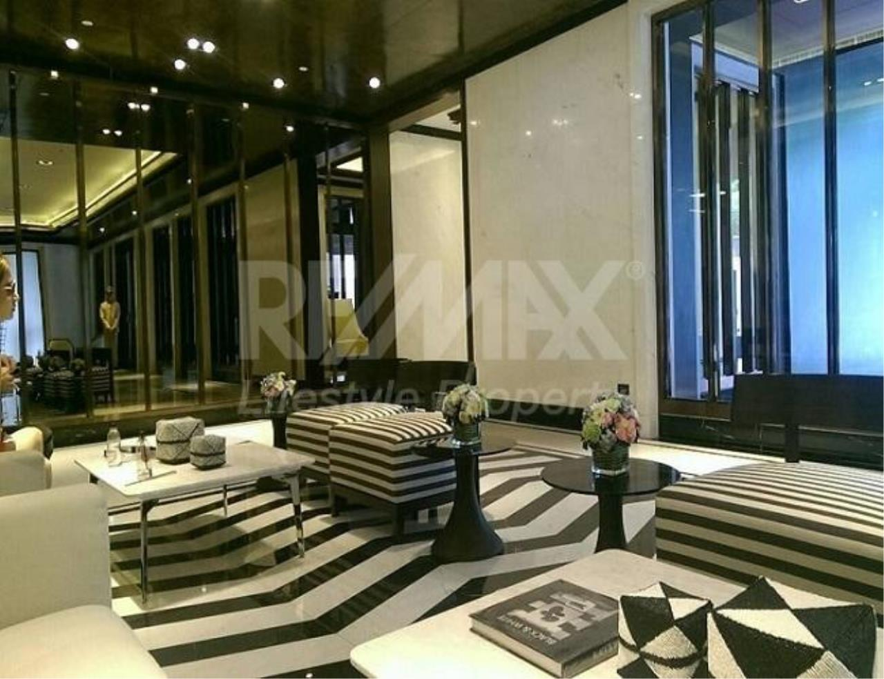 RE/MAX LifeStyle Property Agency's The Crest Sukhumvit 34 12