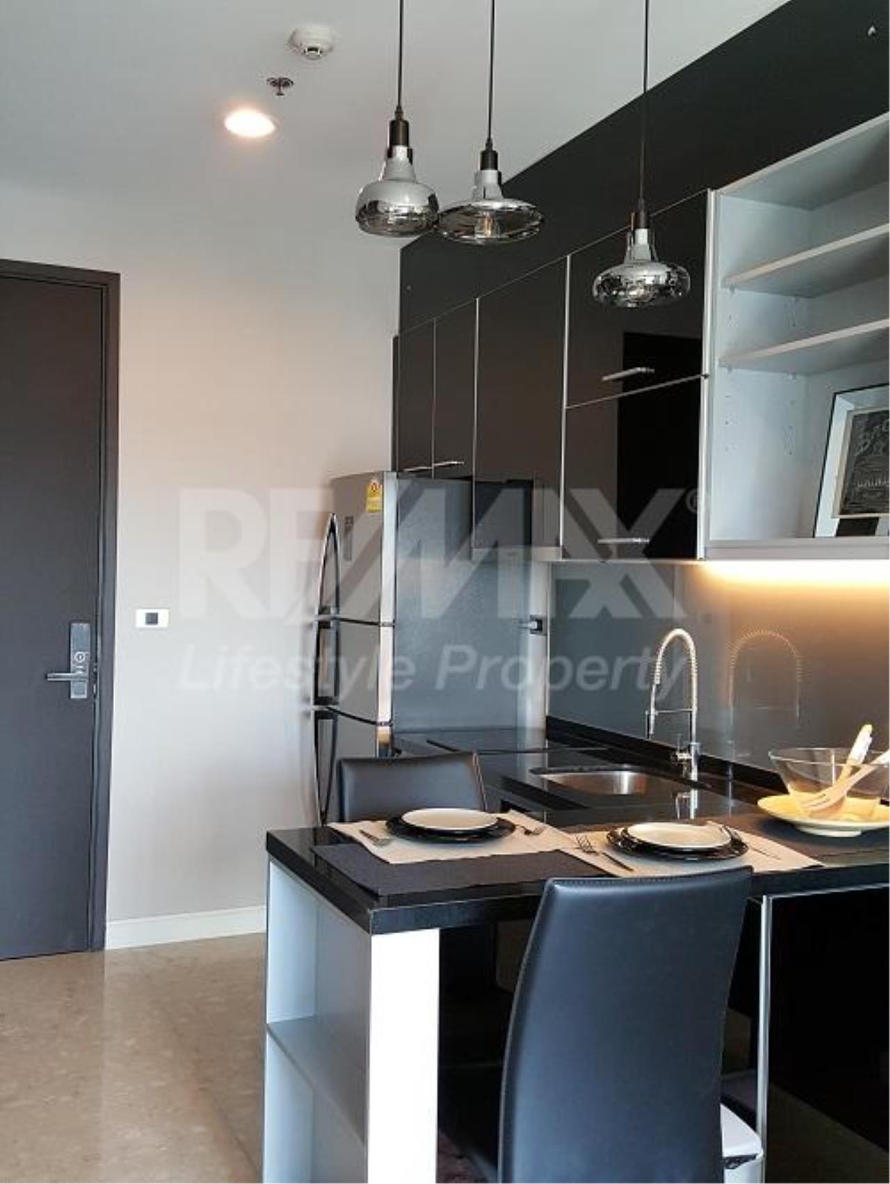 RE/MAX LifeStyle Property Agency's The Crest Sukhumvit 34 5