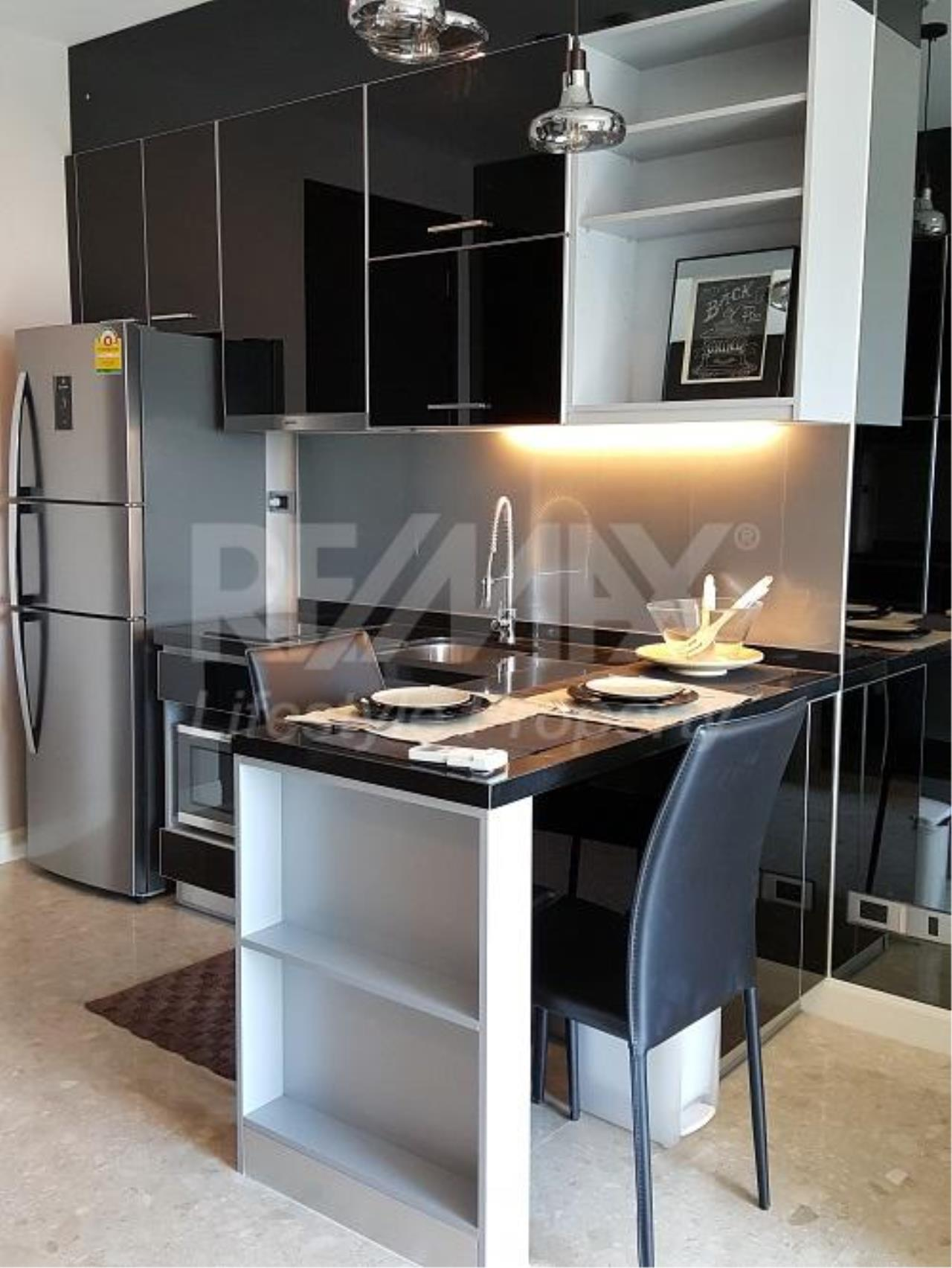 RE/MAX LifeStyle Property Agency's The Crest Sukhumvit 34 2