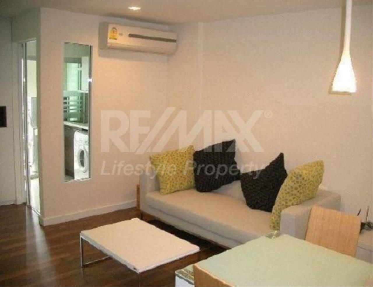RE/MAX LifeStyle Property Agency's The Room Sukhumvit 79 8