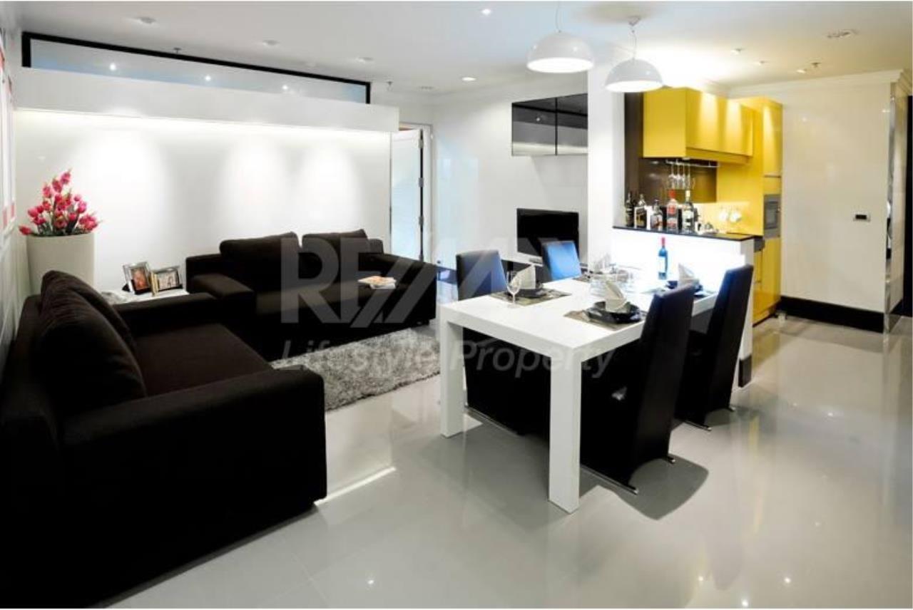 RE/MAX LifeStyle Property Agency's The Master Centrium Asoke-Sukhumvit 13