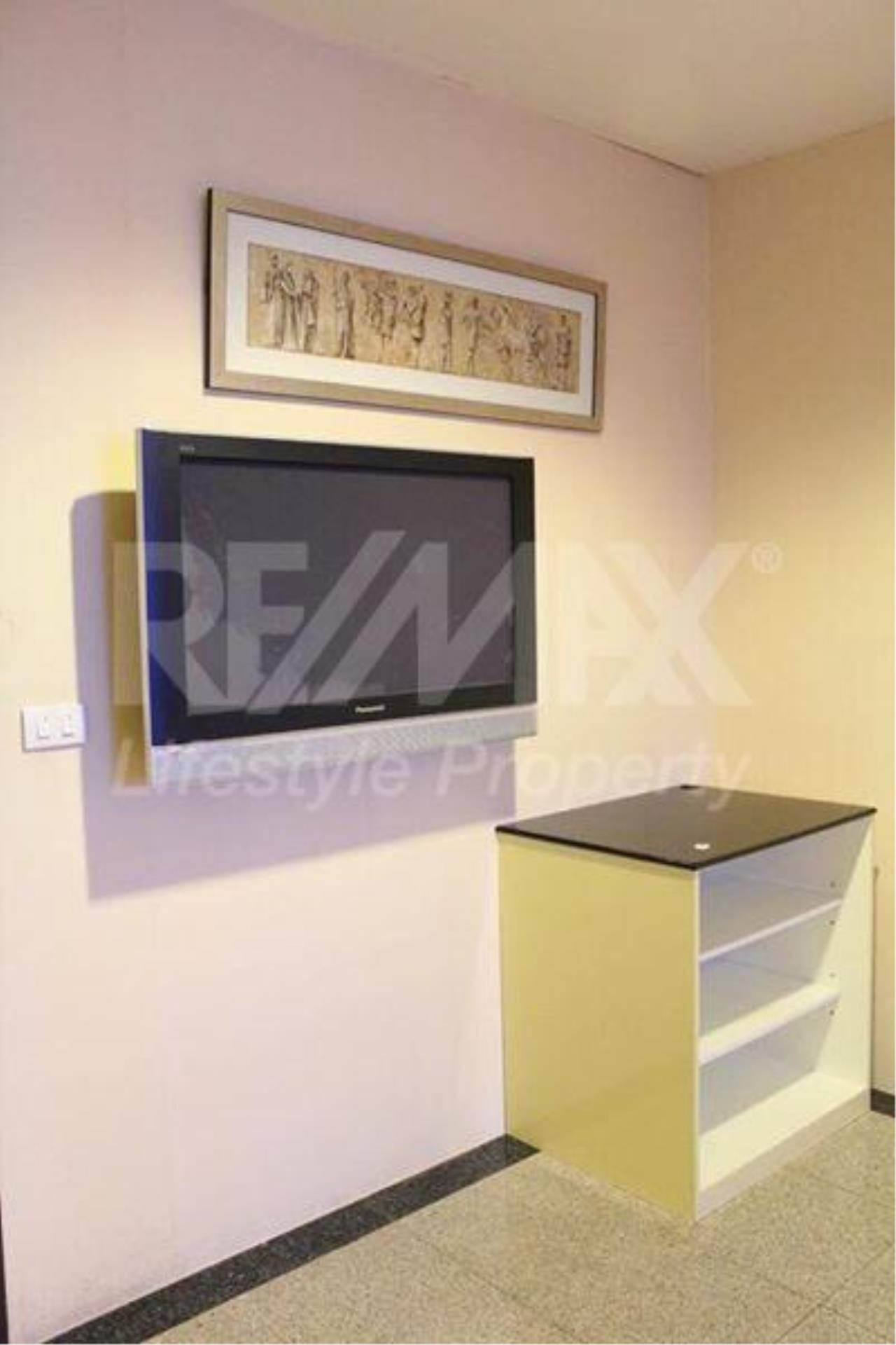 RE/MAX LifeStyle Property Agency's Pathumwan Resort 5