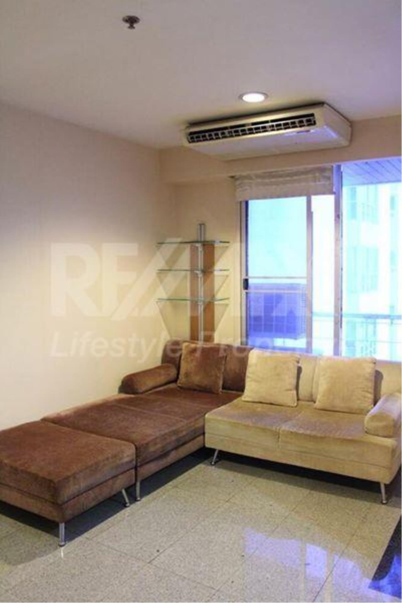 RE/MAX LifeStyle Property Agency's Pathumwan Resort 3