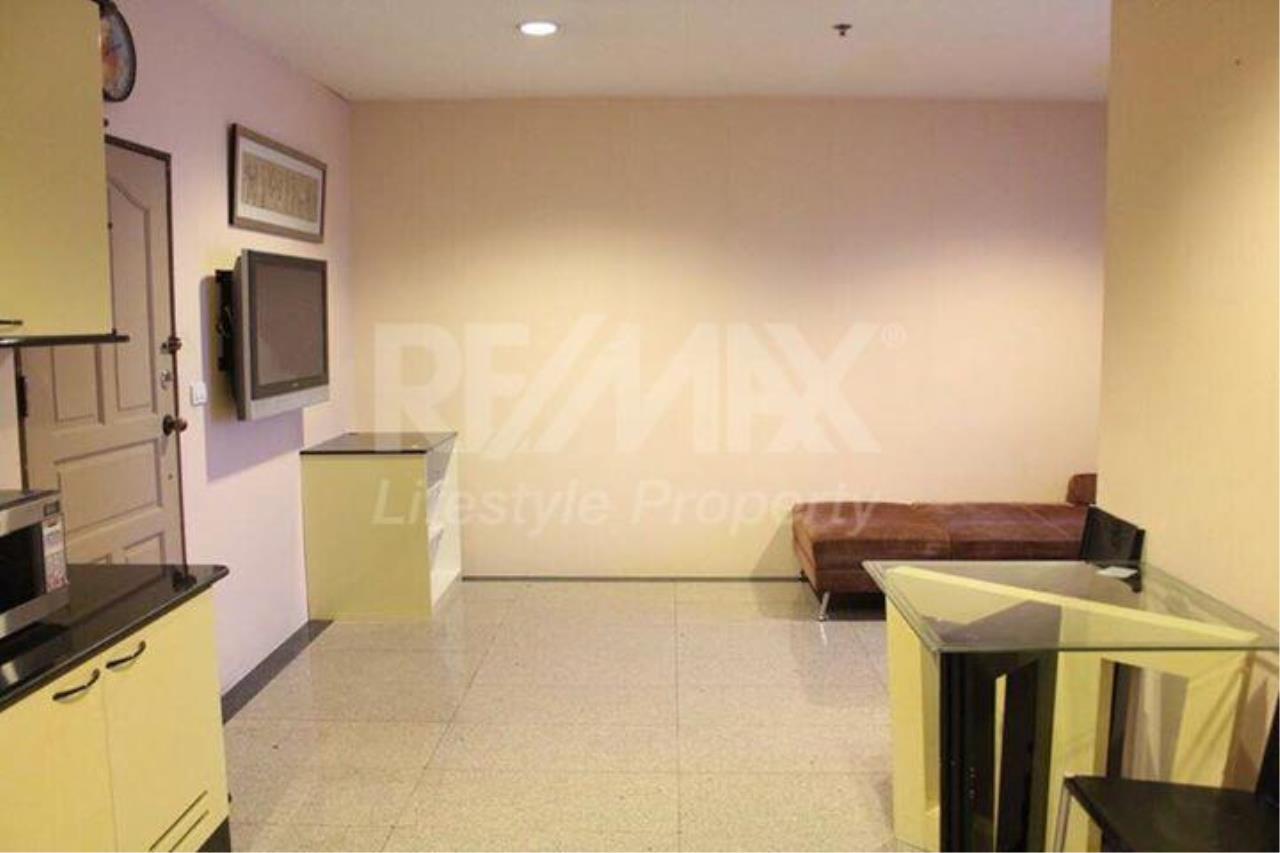 RE/MAX LifeStyle Property Agency's Pathumwan Resort 2