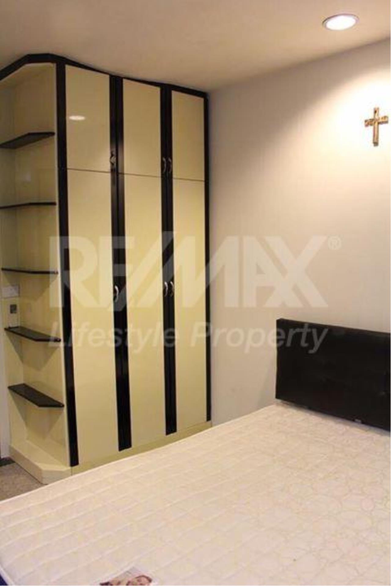 RE/MAX LifeStyle Property Agency's Pathumwan Resort 7