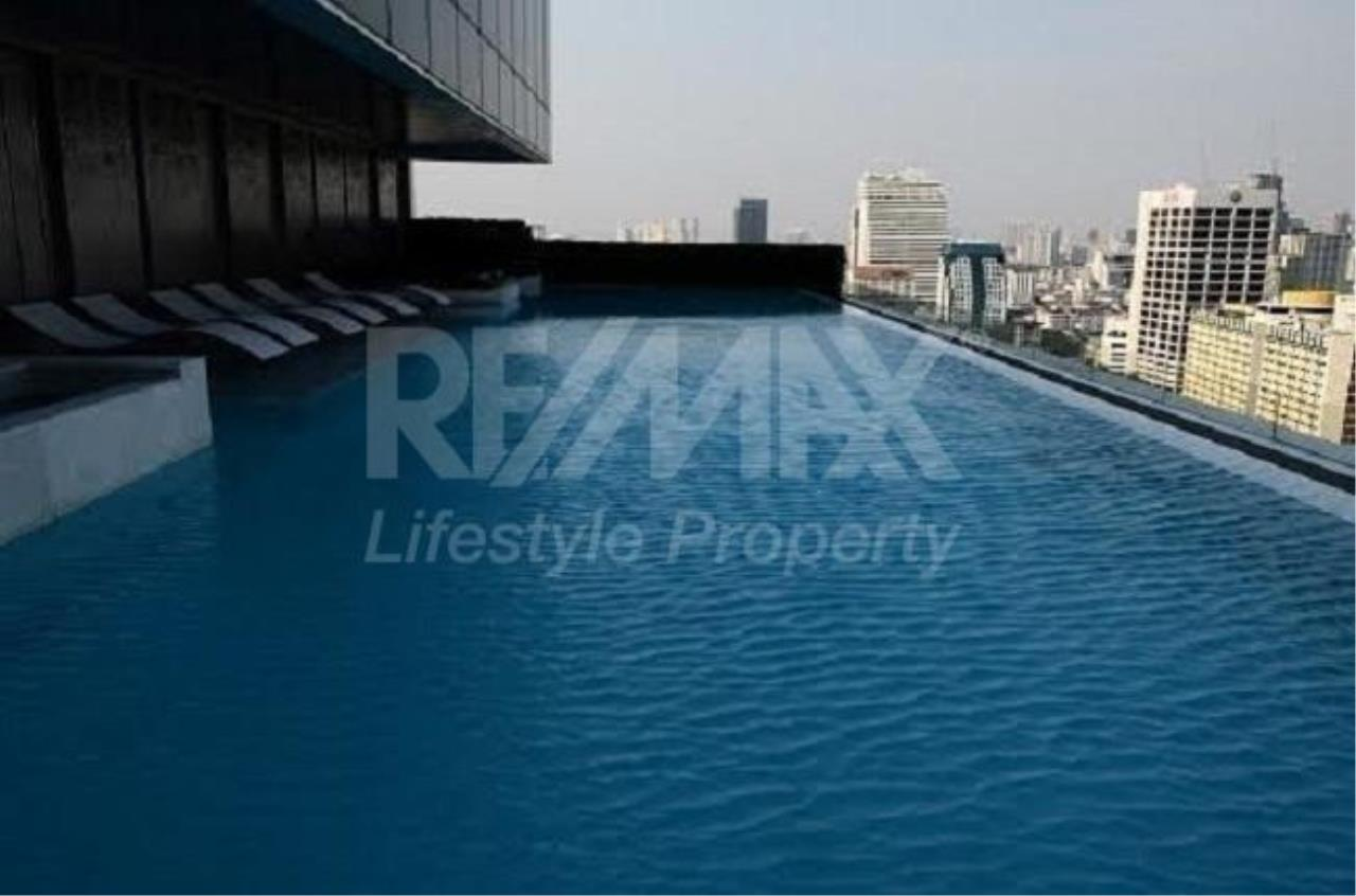 RE/MAX LifeStyle Property Agency's The Room Sathorn-Taksin 7