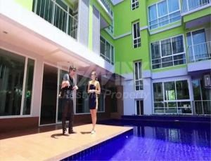 RE/MAX LifeStyle Property Agency's Emerald Residence Ratchada 11