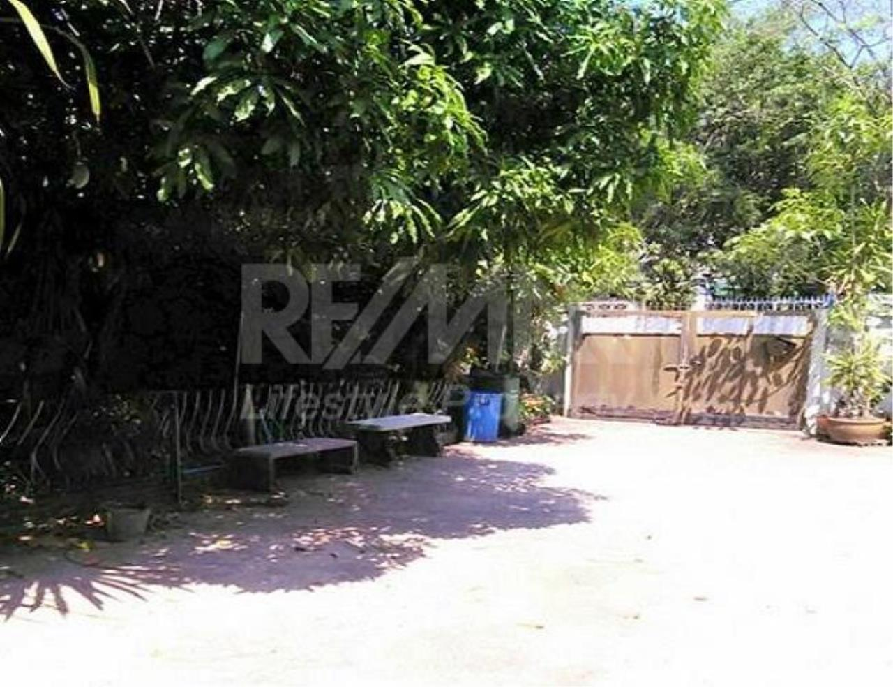 RE/MAX LifeStyle Property Agency's Land Onnut 2