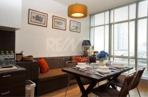 RE/MAX LifeStyle Property Agency's Baan Sathorn Chaopraya 2