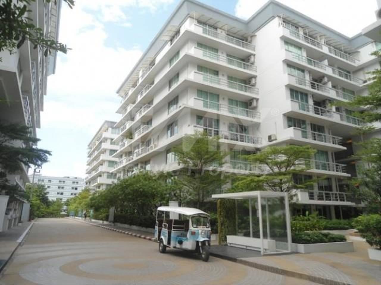 RE/MAX LifeStyle Property Agency's The Waterford Sukhumvit 50 10