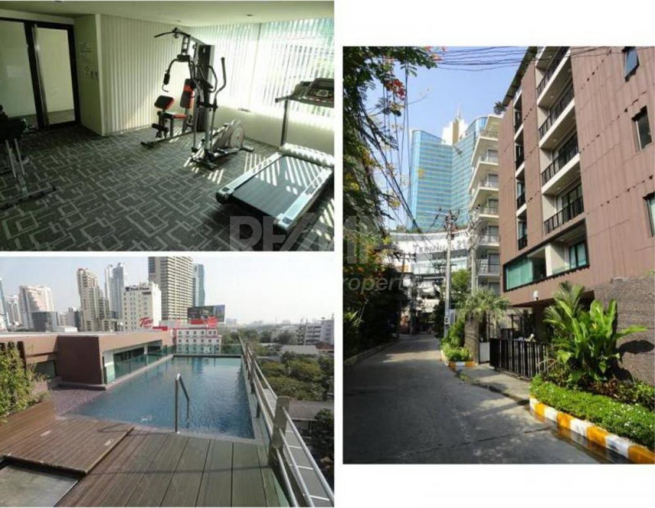 RE/MAX LifeStyle Property Agency's Le Cote Thonglor 8 5