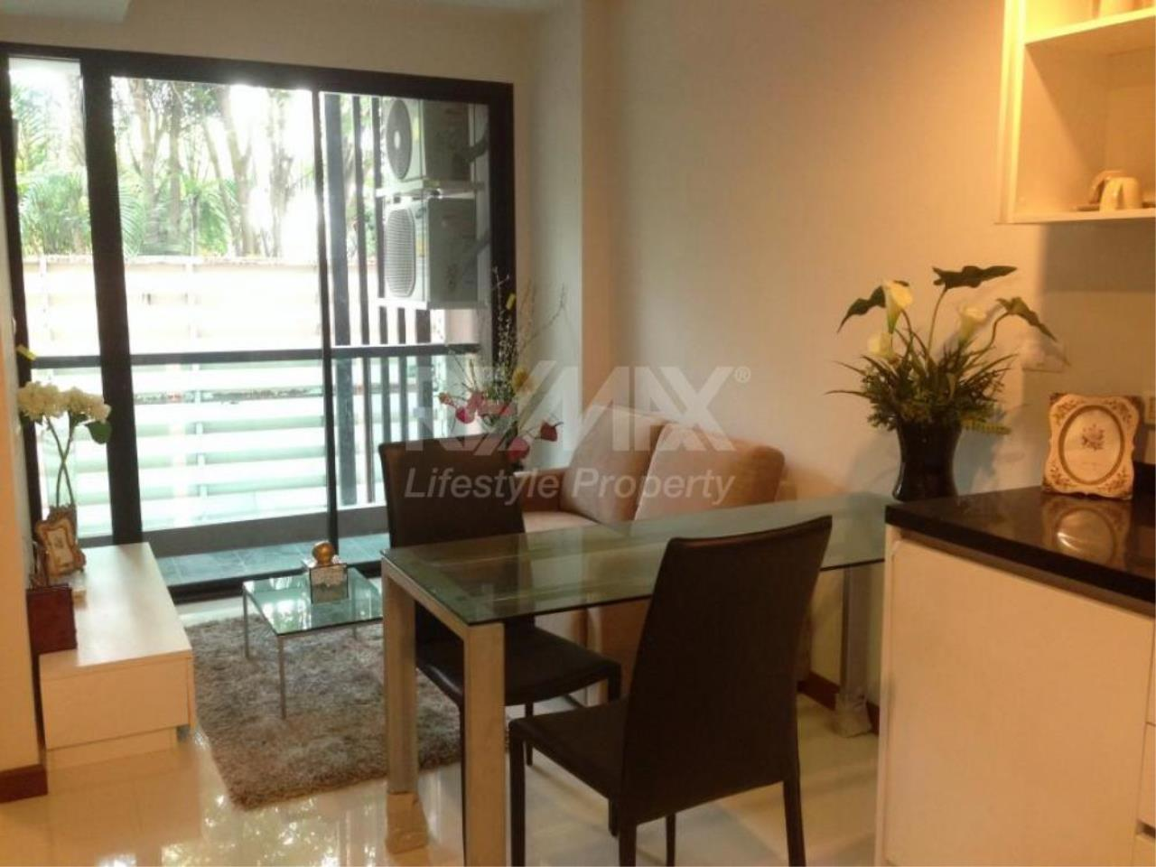 RE/MAX LifeStyle Property Agency's Le Cote Thonglor 8 1