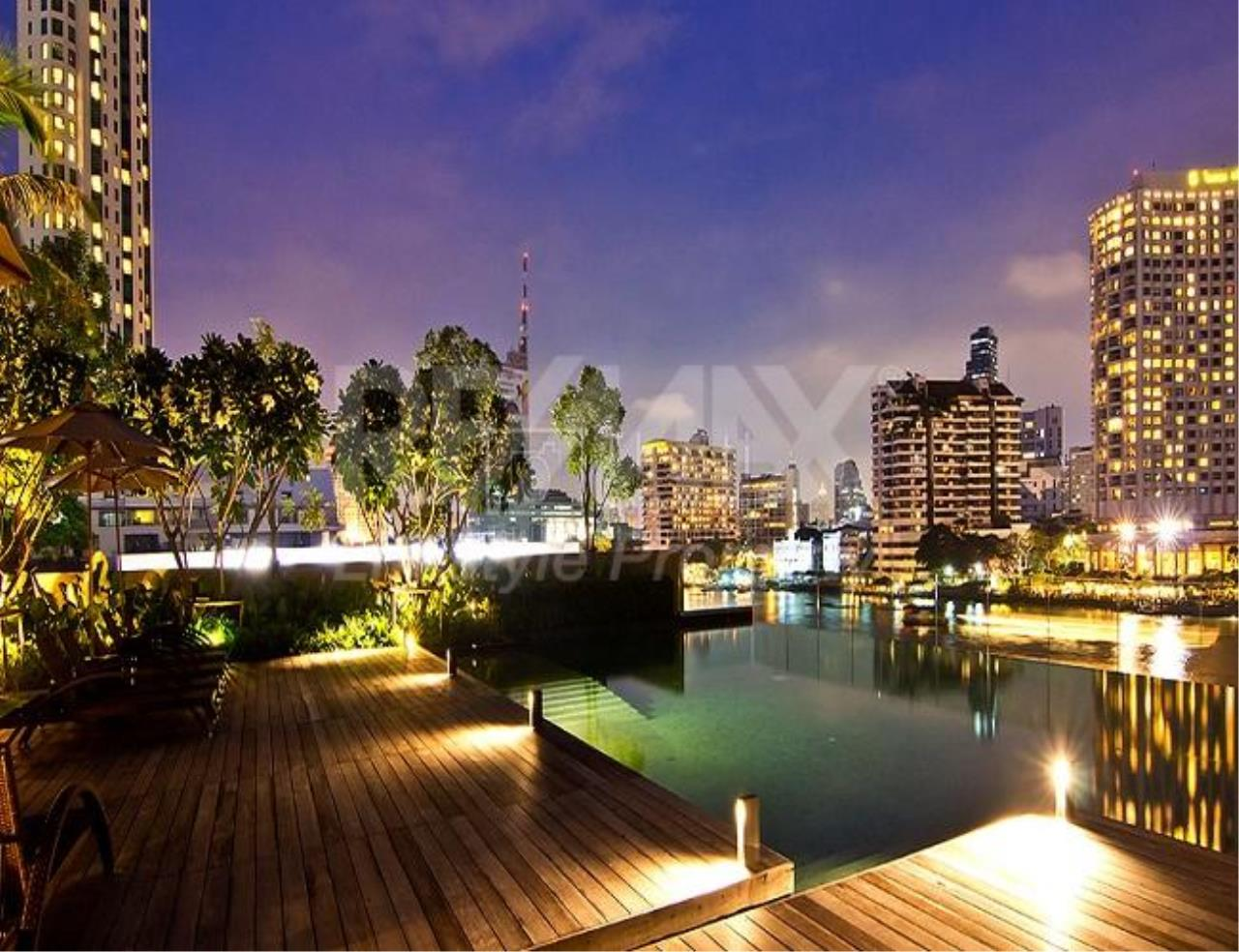 RE/MAX LifeStyle Property Agency's Klapsons The River Residences Bangkok 5