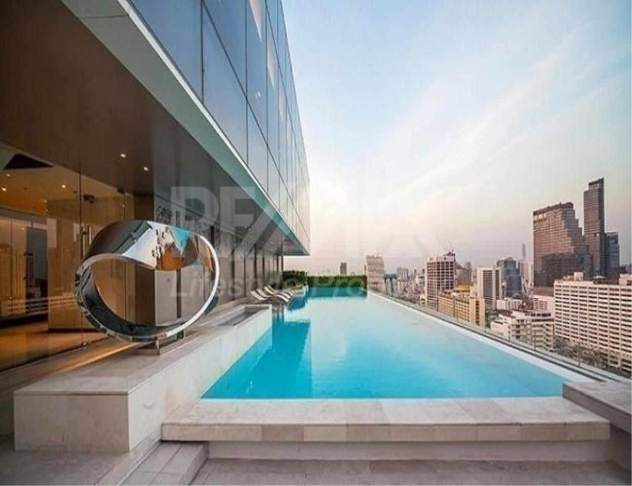 RE/MAX LifeStyle Property Agency's The room Sathorn-TanonPun 3