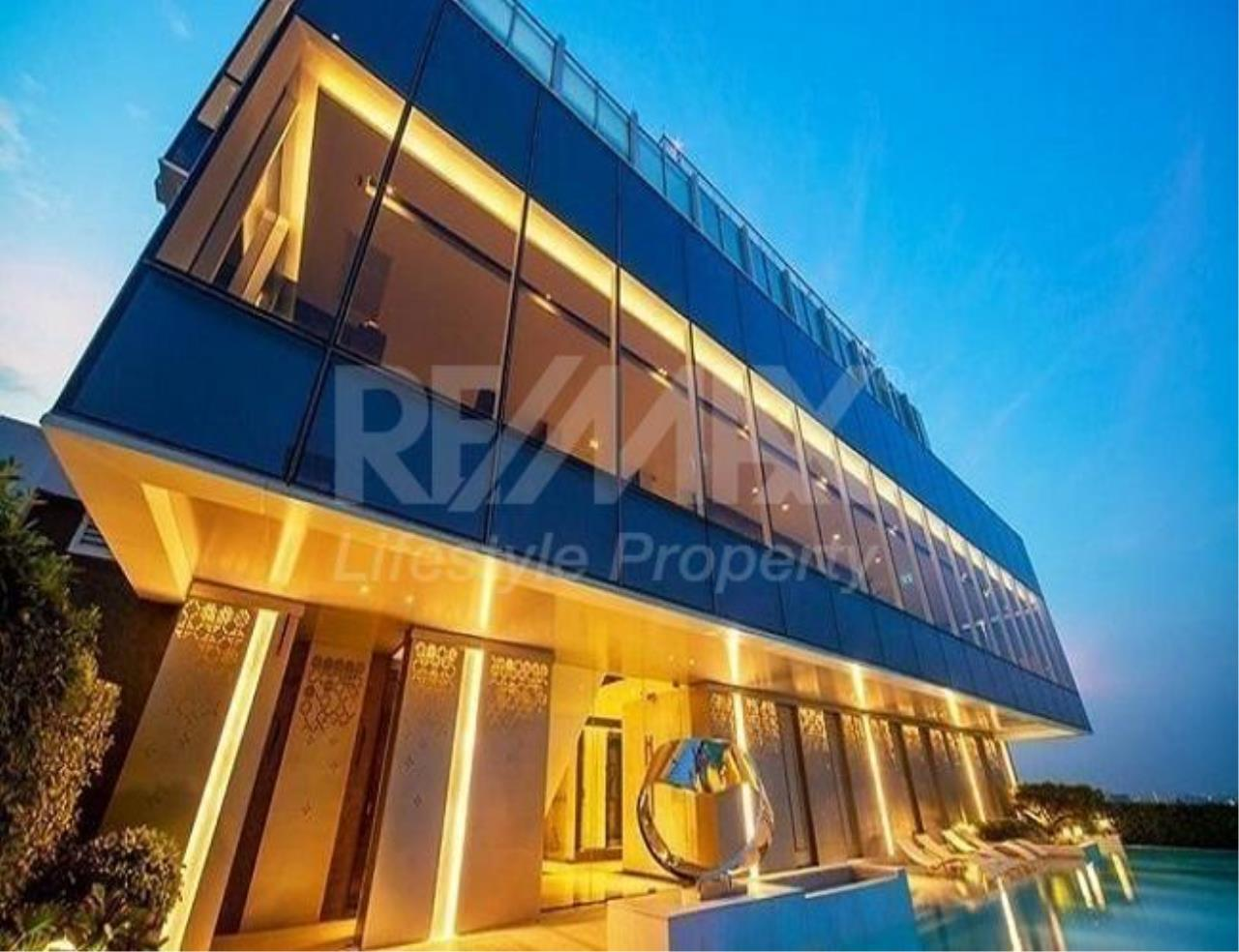 RE/MAX LifeStyle Property Agency's The room Sathorn-TanonPun 1