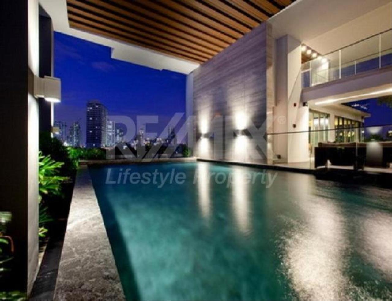 RE/MAX LifeStyle Property Agency's Aequa Sukhumvit 49 2