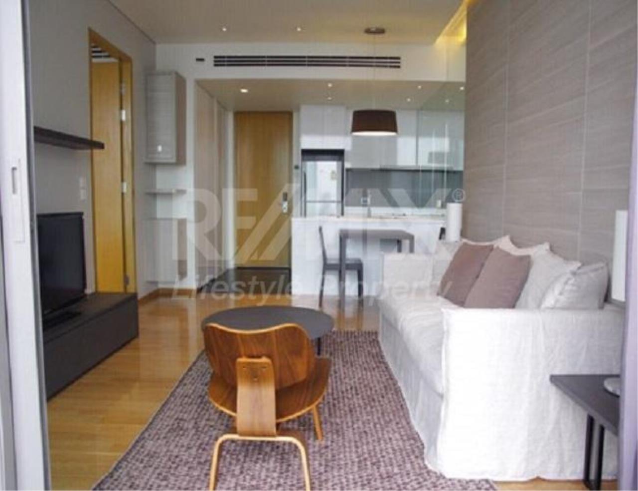 RE/MAX LifeStyle Property Agency's Aequa Sukhumvit 49 9