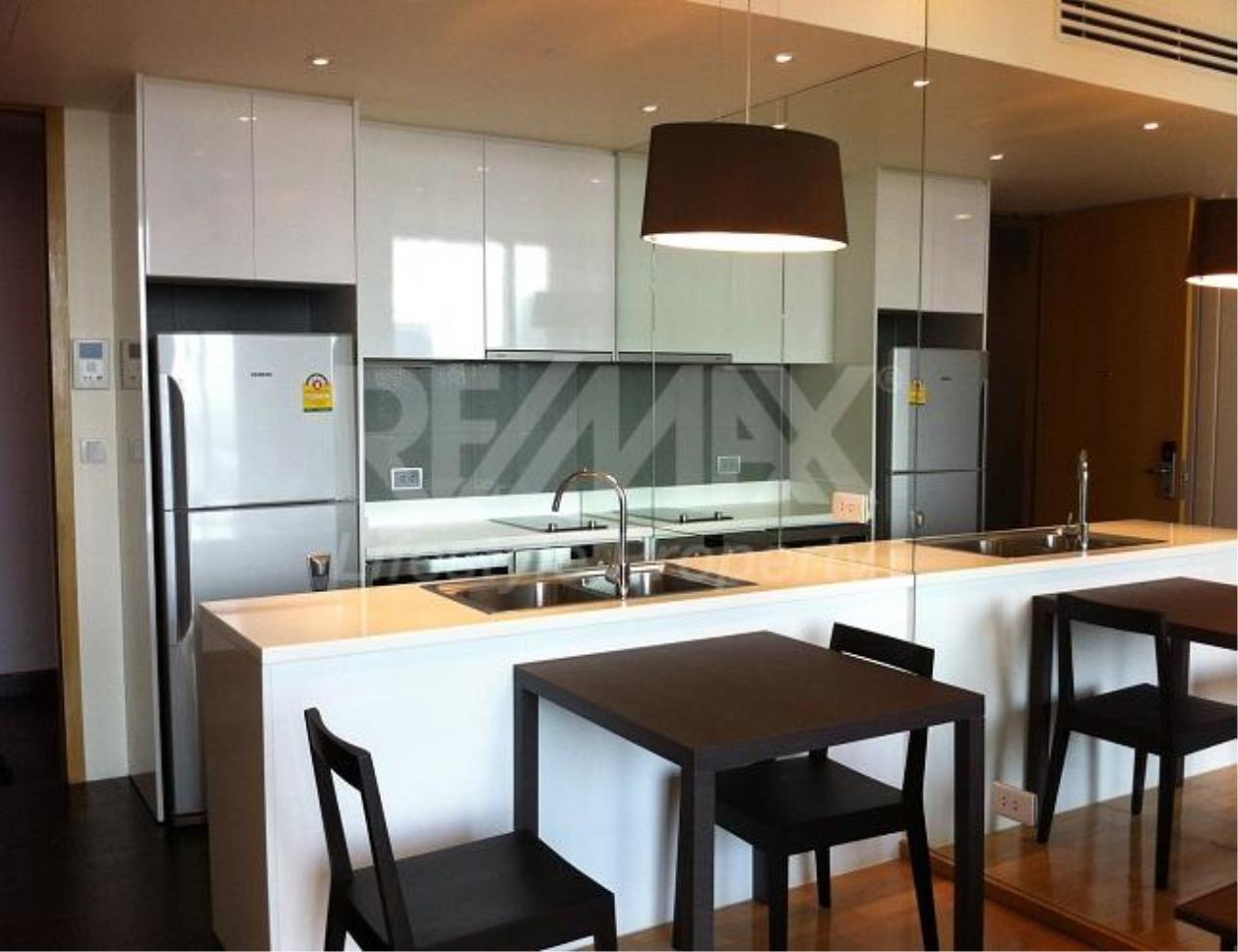 RE/MAX LifeStyle Property Agency's Aequa Sukhumvit 49 8