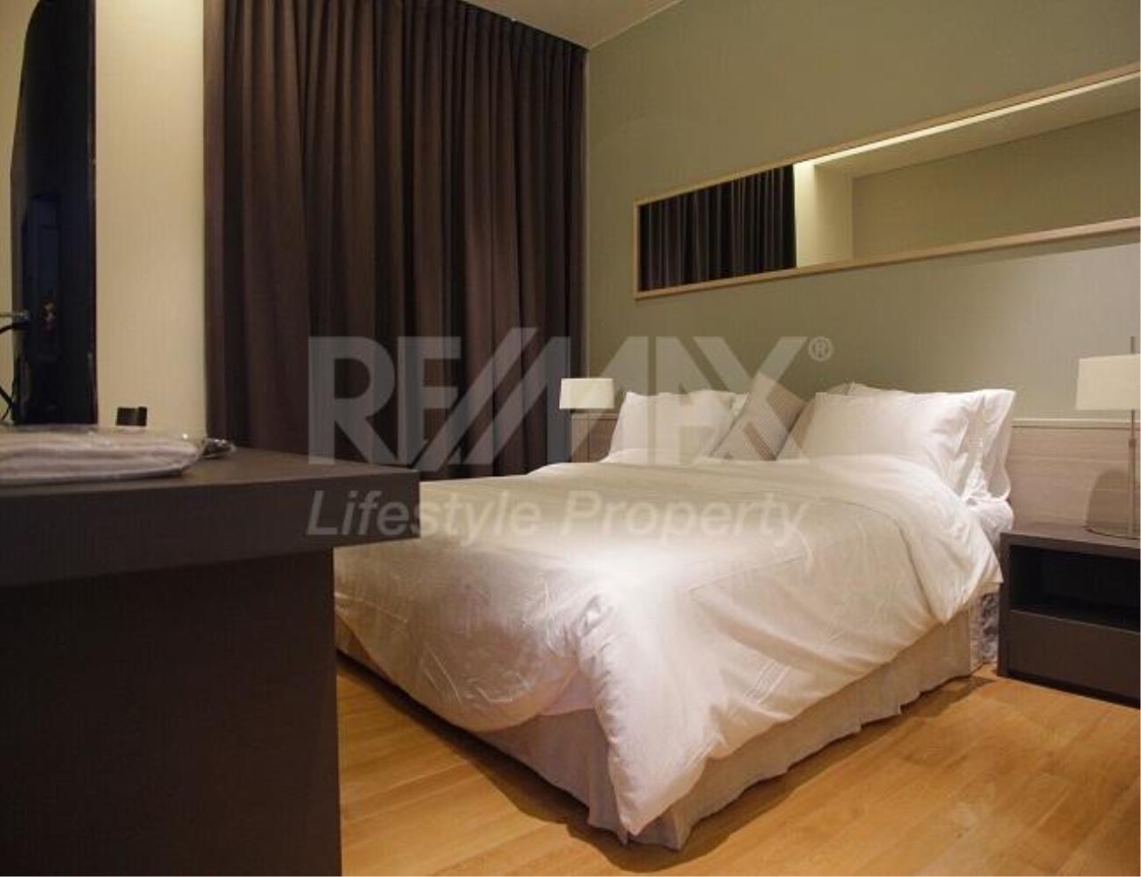 RE/MAX LifeStyle Property Agency's Aequa Sukhumvit 49 7
